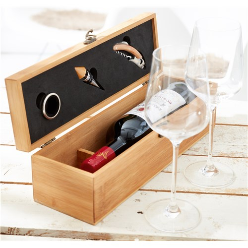 Set de vin Phelipe 0