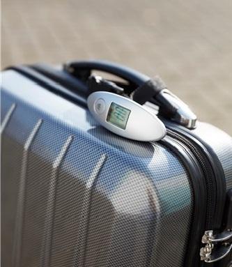 Cantar digital pentru bagaje Smart 0