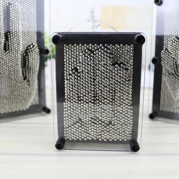 Tablou Pin Art 3D 1