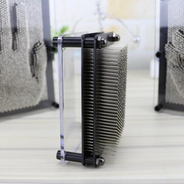 Tablou Pin Art 3D 2