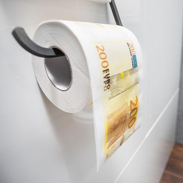 Hartie igenica - 200 Euro 1