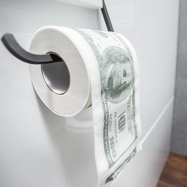 Hartie igienica Dolar 2