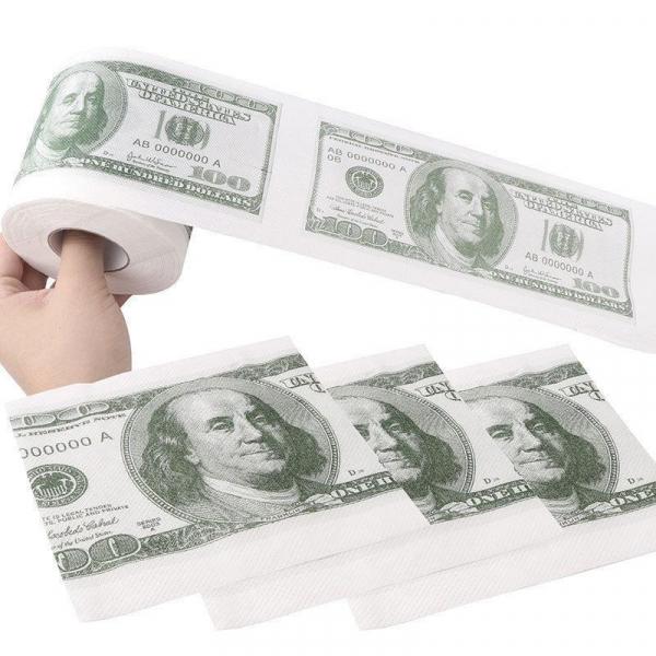 Hartie igienica Dolar 0