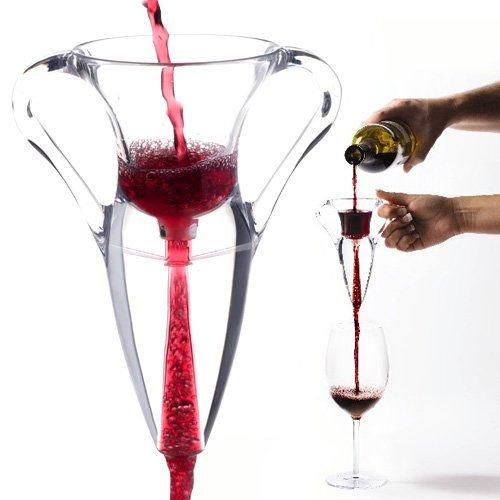 Aerator de vin Amphora 0