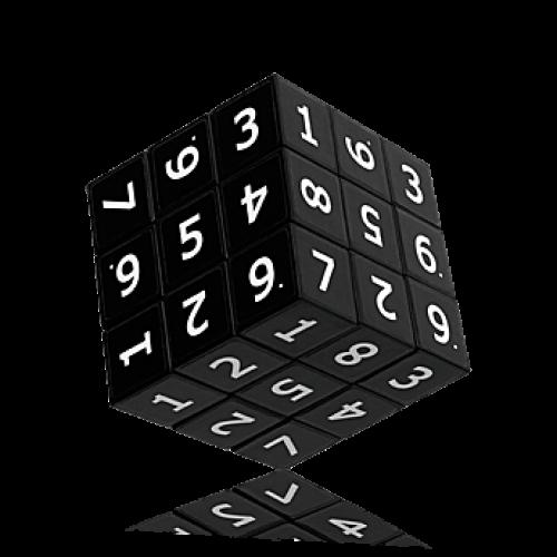 Cub Sudoku 1