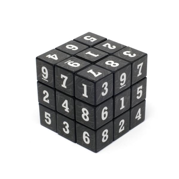 Cub Sudoku 3