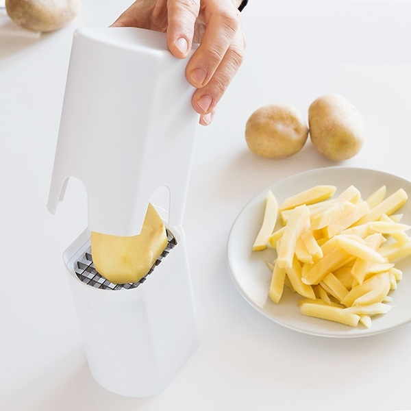 Taietor de Cartofi Bravissima