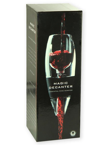 Aerator de vin Vinocente 3