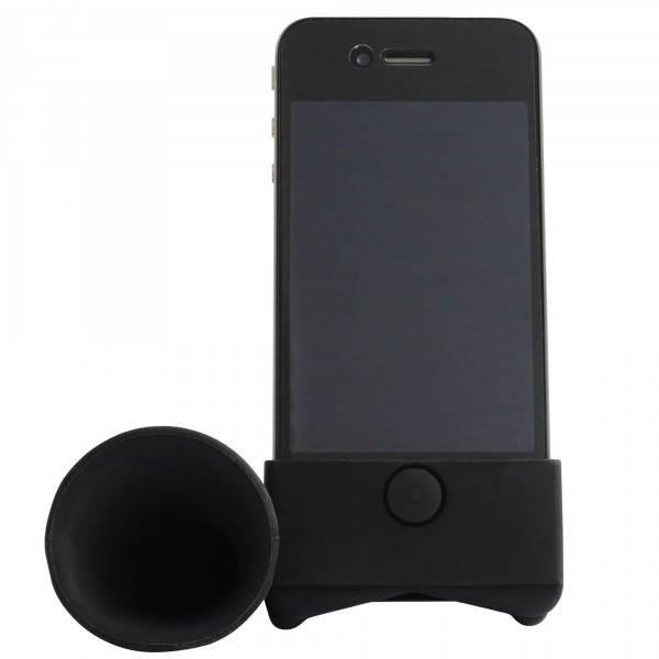Amplificator pentru iPhone 0