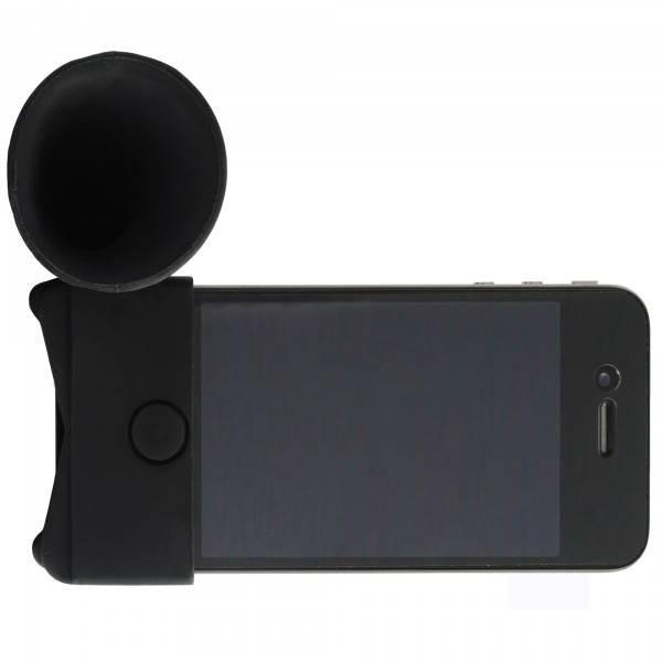 Amplificator pentru iPhone 1