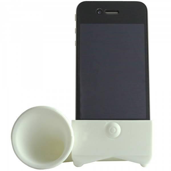 Amplificator pentru iPhone 5