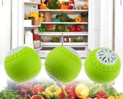 EcoBile pentru prospetimea frigiderului 0