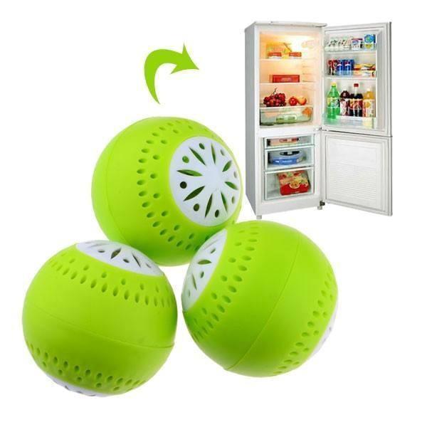EcoBile pentru prospetimea frigiderului 1