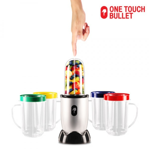 Blender One Touch Bullet