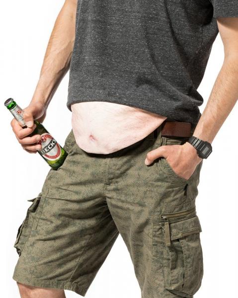 """Borseta """" Burta de bere """" 1"""