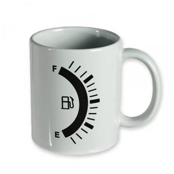Cana cu indicator de temperatura FUEL 1