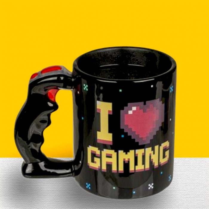 Cana I Love Gaming termosensibila 0