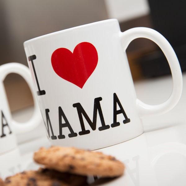 Cana I Love Mama 0