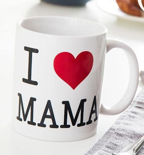 Cana I Love Mama 1