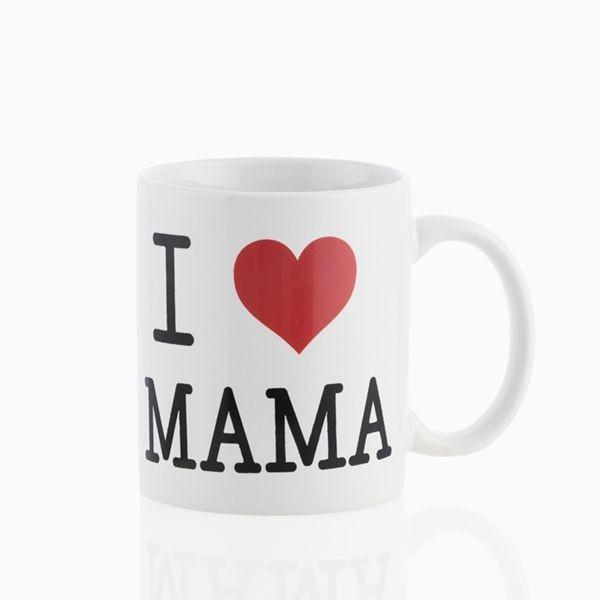 Cana I Love Mama 2