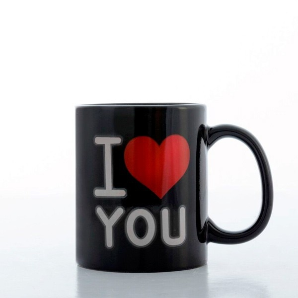 Cana Neagra I Love You