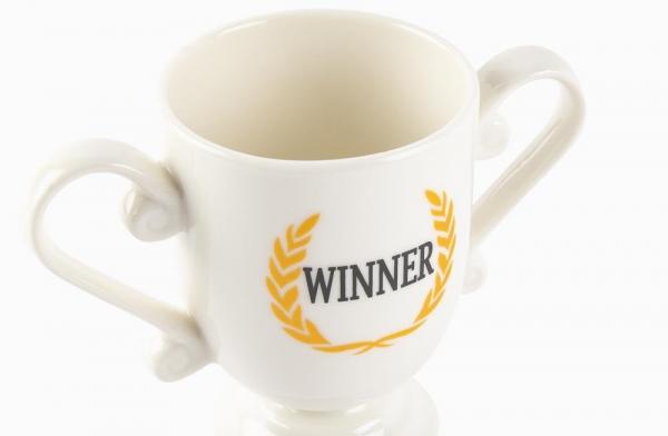 Cana uriasa forma cupa Winner 4