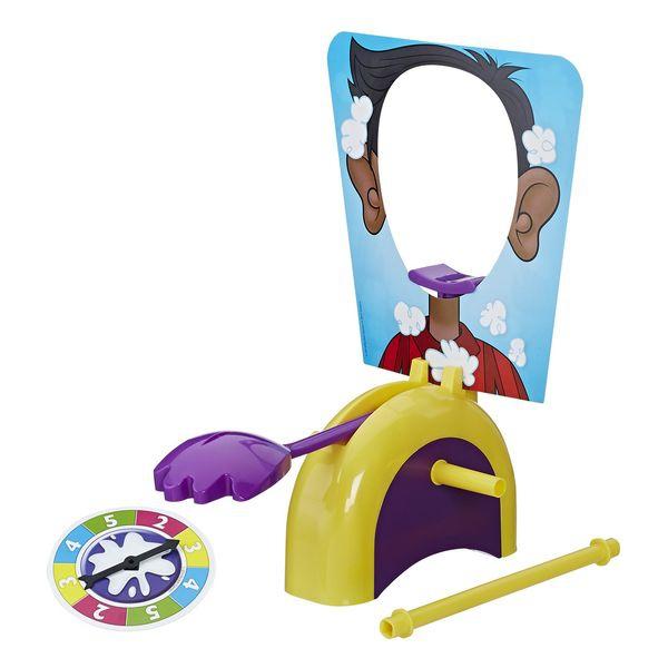 Cara Splash Hasbro 1