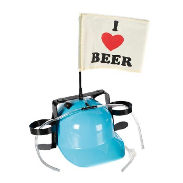 Casca de baut  I Love Beer 0