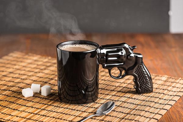 Cana Revolver 2