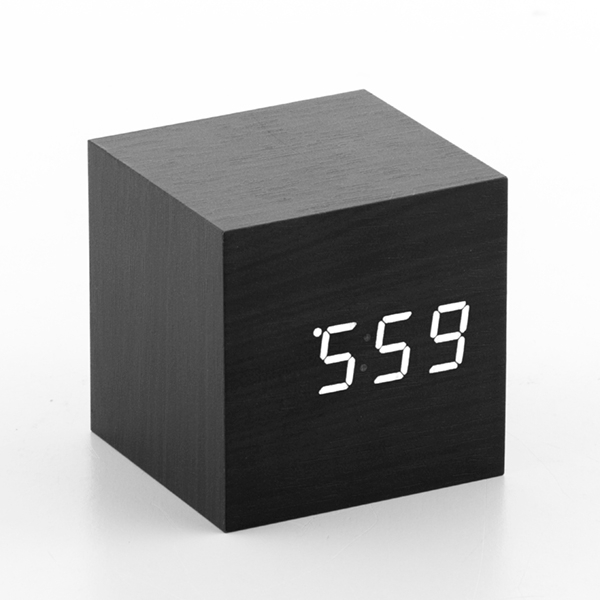Ceas desteptator digital Cub 2