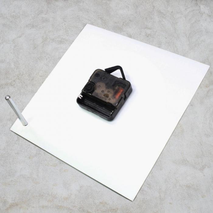 Ceas personalizat - Clecheta regizor 1