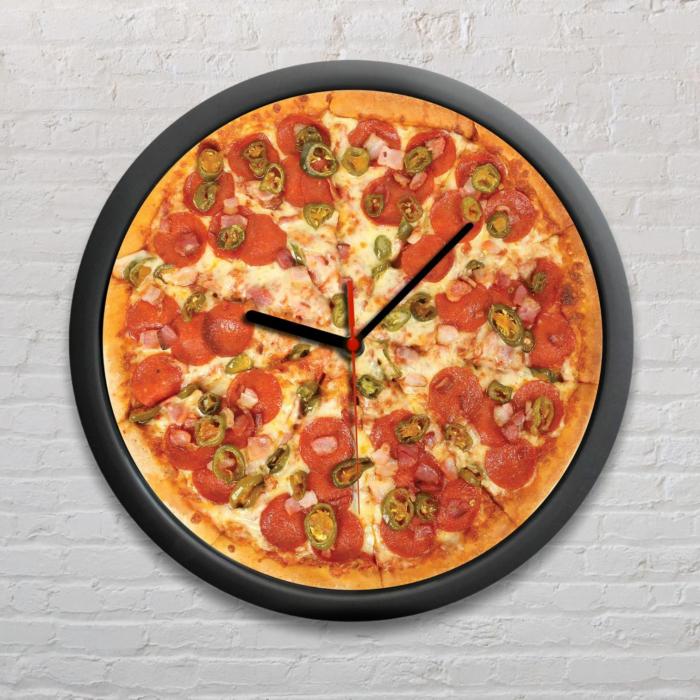 Ceas Pizza [0]
