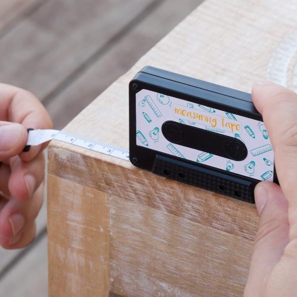 Centimetru- tip caseta 4