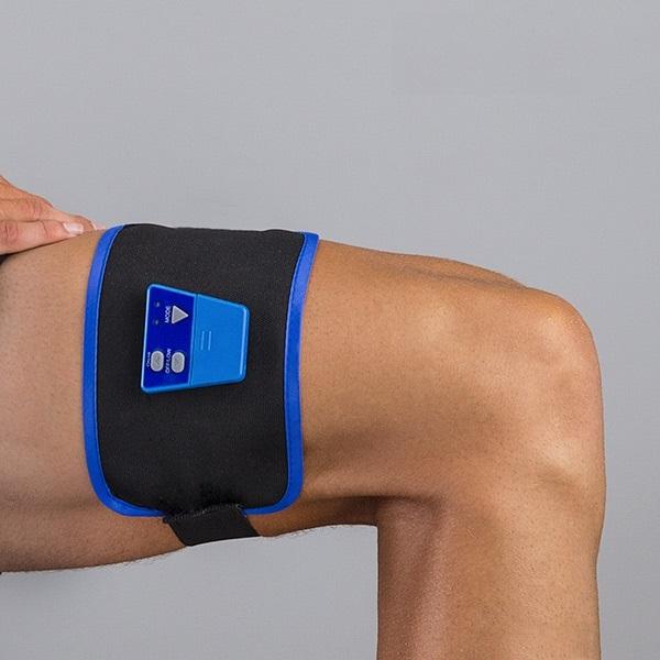 Centură de electrostimulare musculară 5
