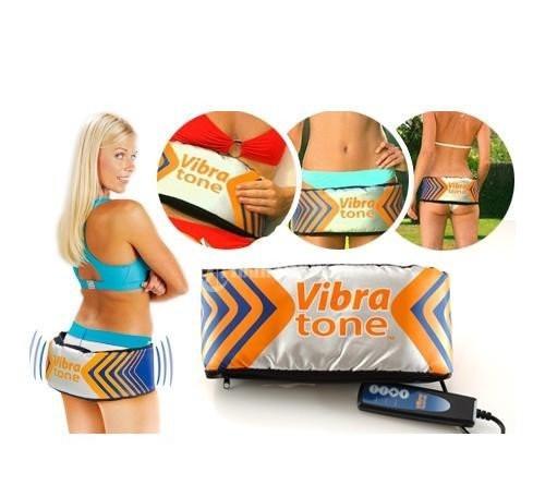 Centura de slabit / masaj - Vibratone