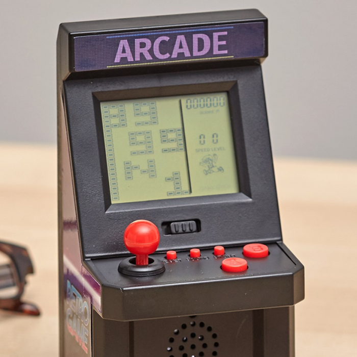 Consola Retro Mini Arcade 2