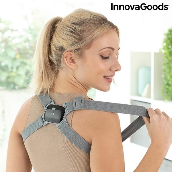 Corector de postură inteligent reîncărcabil cu vibrații Viback [2]