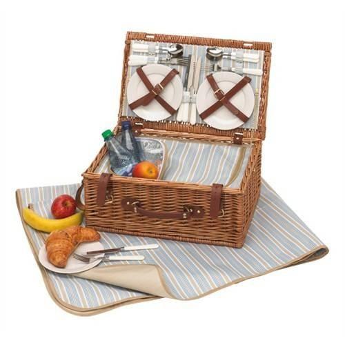 Cos pentru picnic MADISON PARK de 4 persoane 1