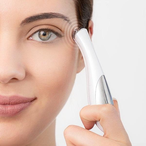 Creion de masaj facial antirid pentru ochi și buze 0