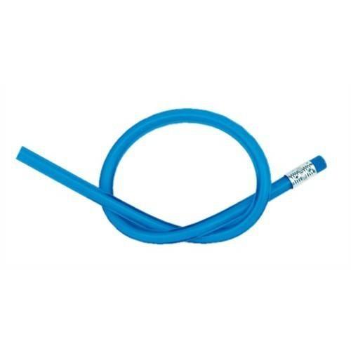Creion flexibil albastru 0
