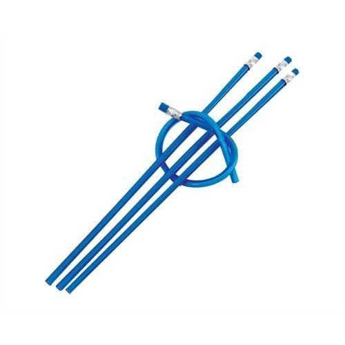 Creion flexibil albastru 1