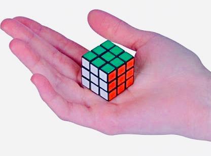 Cub Rubik mini [0]