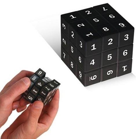 Cub Sudoku 2