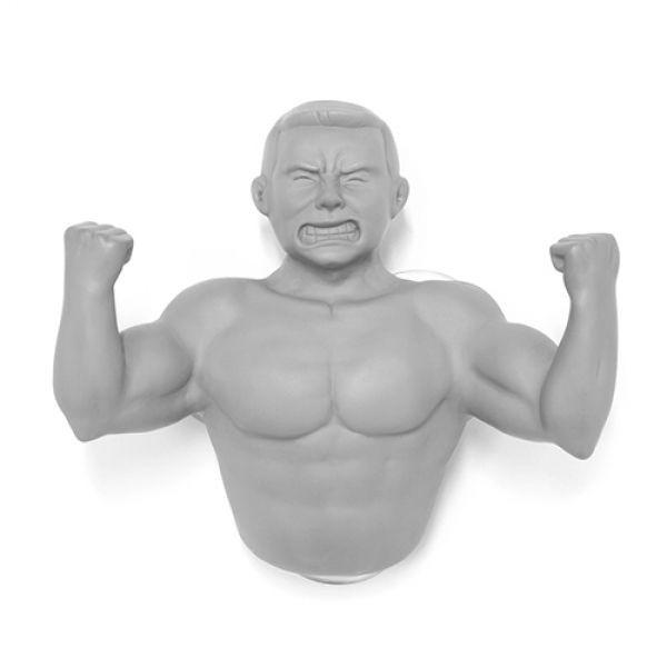 Cuier in forma de brat barbat fitness 1