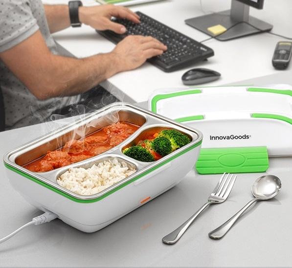 Cutie de prânz electrică Pro 0