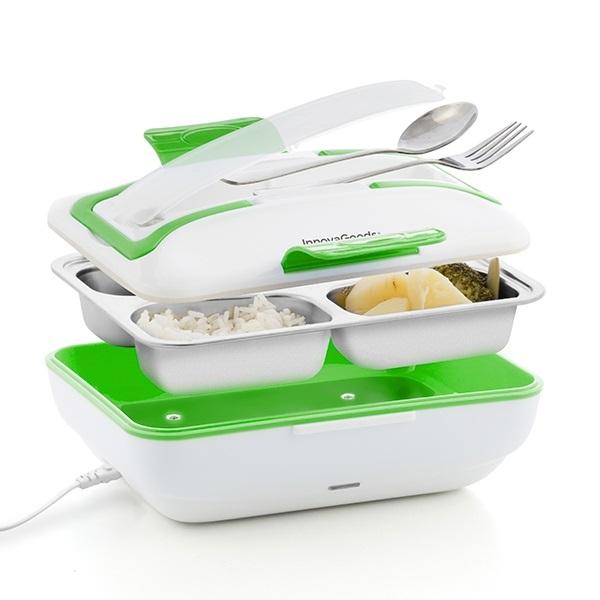 Cutie de prânz electrică Pro 1