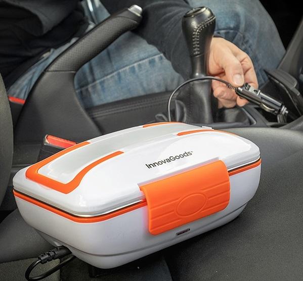 Cutie electrică de prânz pentru mașini Pro Bentau 6