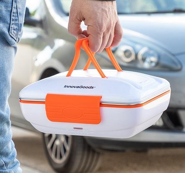 Cutie electrică de prânz pentru mașini Pro Bentau 5