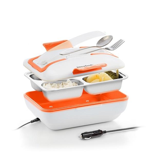 Cutie electrică de prânz pentru mașini Pro Bentau 3