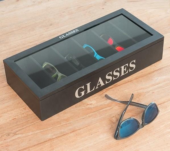 Cutie pentru ochelari 0